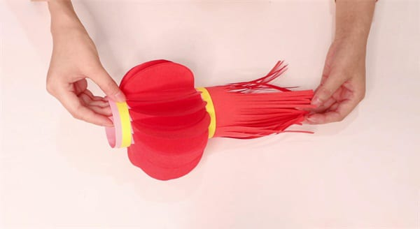 Lantern Origami Tutorialnum