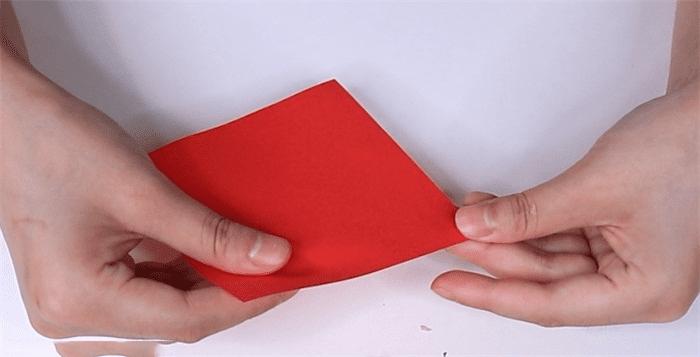 Love magic wand folding methodnum