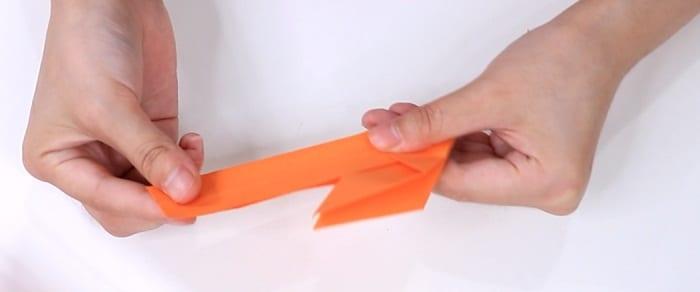 Glider folding tutorialnum