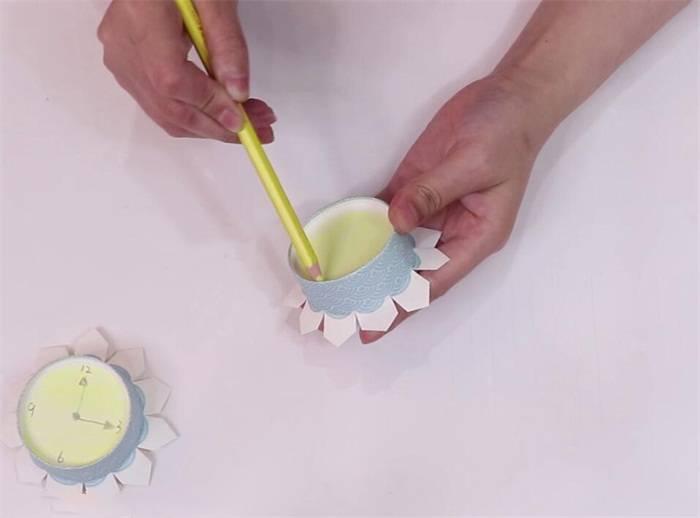 Paper cup manual tutorialnum