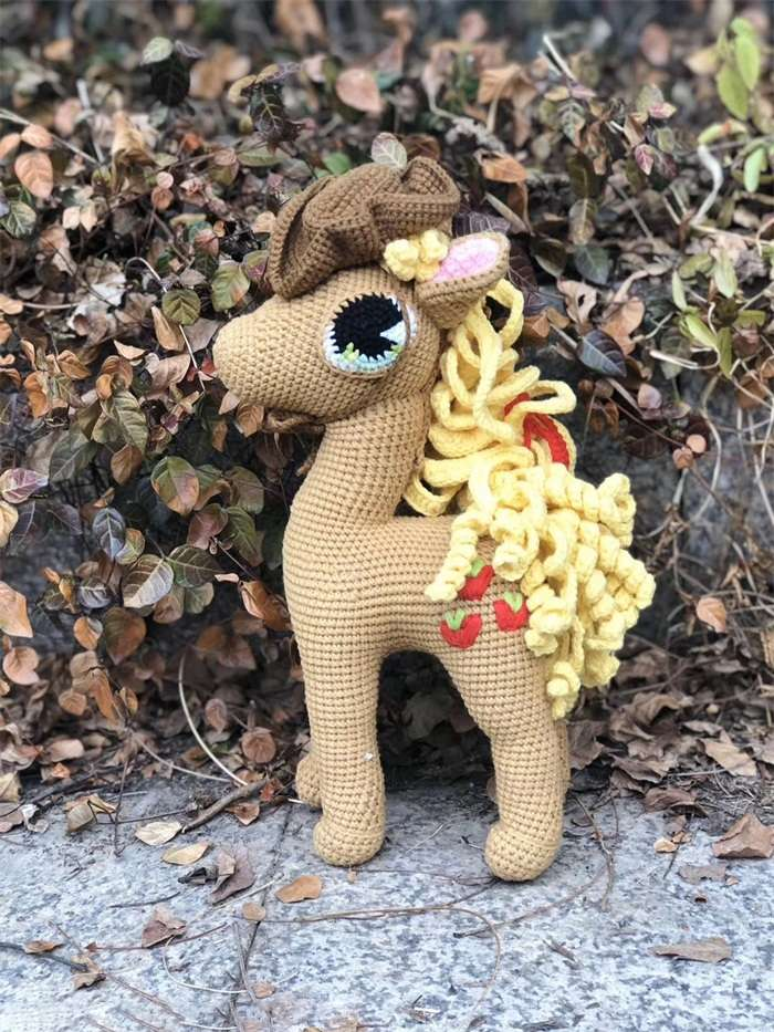My Little Ponynum